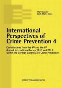 International Perspectives of Crime Prevention 4 [GER]