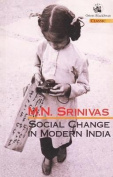 Social Change in Modern India