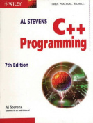 C++ Programming (with CD)