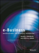 E-Business Organisational & Technical Foundations