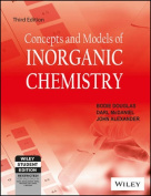Concepts and Models of Inorganic Chemistry, 3rd Ed