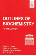 Outlines of Biochemistry, 5th Ed