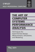 The Art of Computer Systems Performance Analysis