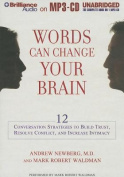 Words Can Change Your Brain [Audio]