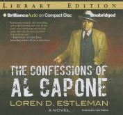 The Confessions of Al Capone [Audio]