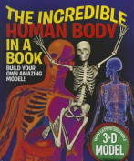 The Incredible Human Body in a Book
