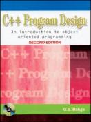 C++ Program Design