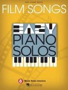 Film Songs - Easy Piano Solos