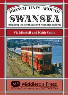 Branch Lines Around Swansea