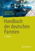 Handbuch Der Deutschen Parteien [GER]