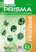 Nuevo Prisma C1 Teacher's Edition Plus Eleteca [Spanish]