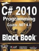 C# 2010 Programming