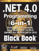 Net 4.0 Programming 6-in-1, Black Book