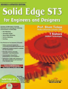 Solid Edge St3 for Engineers and Designers