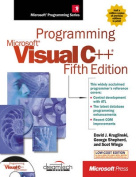 Programming Microsoft Visual C++