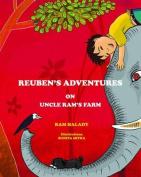 Reuben's Adventures on Uncle Ram's Farm