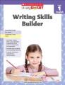 Scholastic Study Smart Writing Skills Builder Level 1