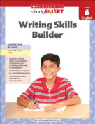 Scholastic Study Smart Writing Skills Builder Level 6