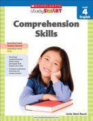 Scholastic Study Smart Comprehension Skills Level 4