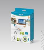 Wii Fit U [Region 2]
