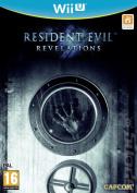Resident Evil: Revelations [Region 2]