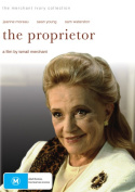 Merchant Ivory: The Proprietor [Region 4]