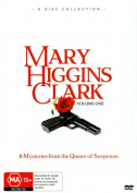 Mary Higgins Clark Box Set Vol 1 [Region 4]