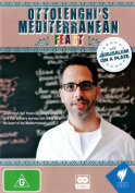 Ottolenghi's Mediterranean Feast with Jerusalem on a Plate [Region 4]
