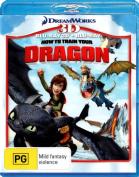 How To Train Your Dragon (3D Blu-ray/Blu-ray)  [2 Discs] [Region B] [Blu-ray]