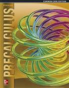 Precalculus Student Edition C2014