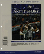 New Myartslab -- Standalone Access Card -- For Art History Volume 2
