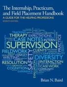 Internship, Practicum, and Field Placement Handbook