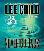 Never Go Back  [Audio]
