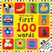 First 100 Words [Board Book]