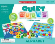 Alphabet Quiet Cubes Learning Games