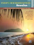 Top-Requested Hawaiian Sheet Music