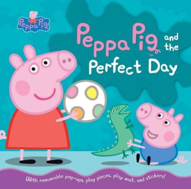 Peppa Pig and the Perfect Day (Peppa Pig)