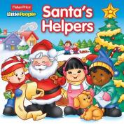 Santa's Helpers (Fisher-Price Little People