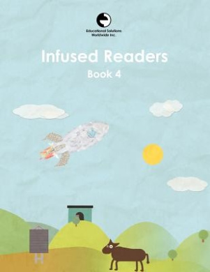 Infused Readers: Book 4