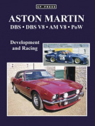 Aston Martin DBS, DBS V8, AM V8, POW
