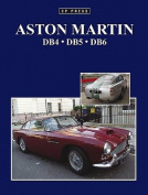 Aston Martin DB4 DB5 DB6