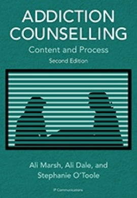 Addiction Counselling: Content and Process