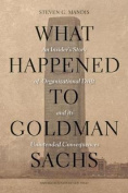 What Happened to Goldman Sachs?
