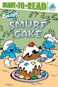 Smurf Cake (Smurfs Classic)