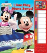 Mickey Mouse Clubhouse - I Can Play Piano