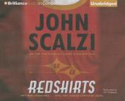 Redshirts [Audio]