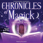 Chronicles of Magick [Audio]