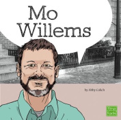 Mo Willems (First Facts