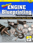 Engine Blueprinting Techniques