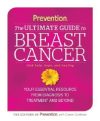 Prevention the Ultimate Guide to Breast Cancer